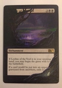 Border extension and pop out with a mox sitting in the rocks.  3/4 of a playset