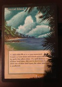 Full alter based on the MTGO alternate artwork