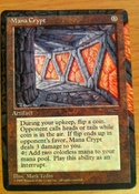 Personal piece now for sale, border extension