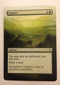 Border extension 3/4