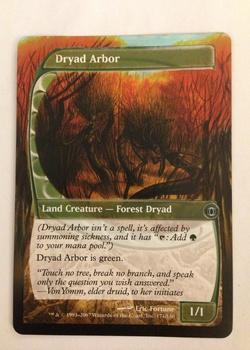 Dryad Arbor Combo