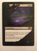 Border extension and pop out with a mox sitting in the rocks. 4/4 of a playset
