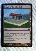 4/7 Seven wonders of the ancient world commission; new art; Temple of Artemis
