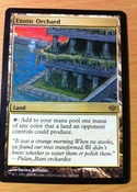 2/7 Seven wonders of the ancient world commission; new art; Hanging Gardens of Babylon