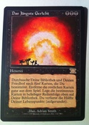 1/4 of a playset for my personal use, also for sale, Nuclear Apocalypse theme