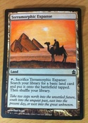 1/7 Seven wonders of the ancient world commission; new art; Great Pyramid